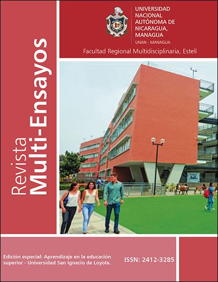 Ver 2020: Edición especial: Aprendizaje en la educación superior - Universidad San Ignacio de Loyola